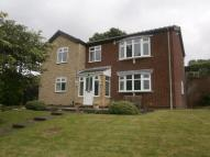 4 bedroom Detached home in Norhurst, Whickham...