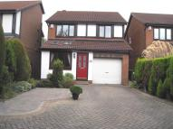 Hexham Court Detached house for sale