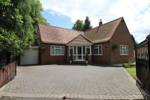 4 bed Detached Bungalow in Whickham Park, Whickham...