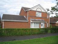 4 bedroom Detached property in Gibside Court, Gateshead...