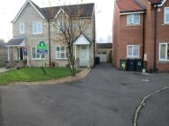 3 bedroom semi detached house in Thornhill Close...