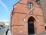 2 bedroom Detached house in ***** WHOLE CHURCH NOW A...