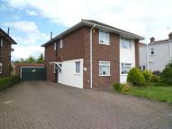 4 bed Detached house for sale in Palmar Road, Bexleyheath...