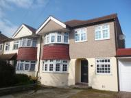 4 bed semi detached home for sale in Axminster Crescent...