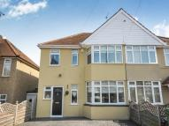 semi detached home for sale in Beechcroft Avenue...