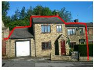 Hollingwood Lane semi detached house for sale