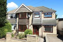 semi detached house in Windermere Road...
