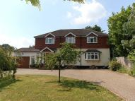 Detached house for sale in Groveside, Great Bookham