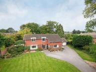 Detached home in Childs Haugh...