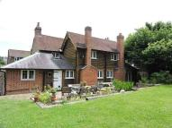4 bed Detached property for sale in Little Bookham Street...
