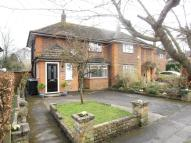 Lower Shott semi detached house for sale