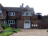 Ground Flat for sale in BURNHAMS ROAD...