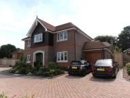 4 bed Detached house in BEECH TREE CLOSE...