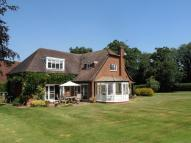 Detached house in WATER LANE, Bookham, KT23