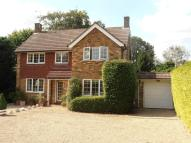 4 bed Detached home in LOWER ROAD, Leatherhead...