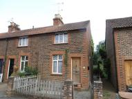 2 bedroom End of Terrace property in OAKDENE ROAD, Betchworth...