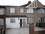 home to rent in Ramillies Road, Sidcup...