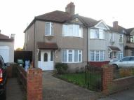 3 bedroom semi detached home to rent in Normanhurst Avenue...