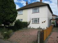 3 bed semi detached home in Dale Road, Dartford, DA1