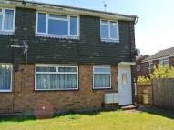 Flat to rent in Gresham Close, Bexley...