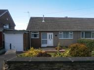 2 bed Semi-Detached Bungalow in Barlow Lane...