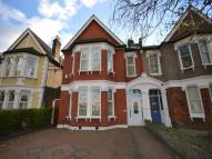 semi detached home for sale in Penerley Road, London...
