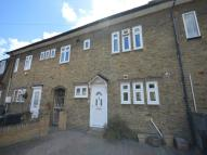 3 bed home for sale in Knapmill Road, London...