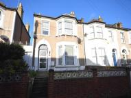 semi detached house for sale in Fordel Road, LONDON, SE6