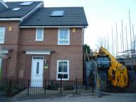 3 bed semi detached home for sale in Breconshire Gardens...