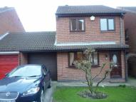 3 bed Detached home for sale in The Nurseries, Eastwood...