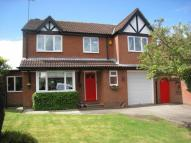 Detached home in Hankin Avenue, Underwood...