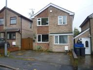 3 bedroom Detached house for sale in Telford Drive, Newthorpe...