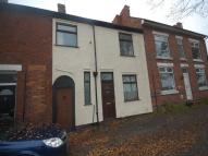 property for sale in Recreation Street, Selston, Nottingham, NG16
