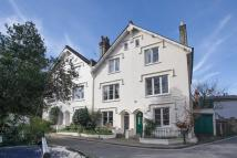 4 bed house in Vale of Health, Hampstead
