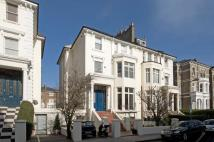 1 bed Flat in Lancaster Grove...
