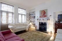 Flat to rent in Ellerdale Road, Hampstead