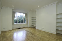 Flat to rent in Hampstead Hill Gardens...