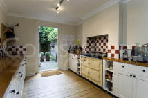 4 bedroom property to rent in Gardnor Road, Hampstead