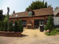Cottage to rent in Rogate, Petersfield