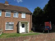 semi detached house in Restawhyle Avenue...
