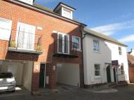 2 bed Town House to rent in The Mews, 2 The Pallent