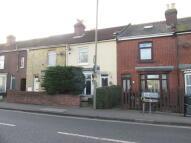 Terraced home for sale in Havant Road...