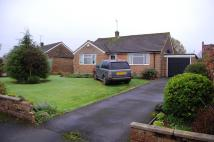 Detached Bungalow in Witch Close, East Stour...