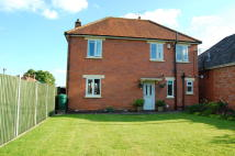 3 bed Detached house in West Hill, Wincanton, BA9