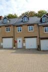 3 bed Town House in MANOR GARDENS, Wincanton...