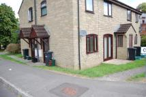 Apartment for sale in CAVALIER WAY, Wincanton...