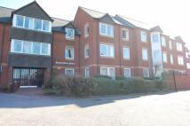 Apartment in Carrington Way...