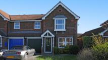 3 bed semi detached house for sale in East Park Farm Drive...