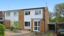 semi detached house for sale in Redwood Avenue, Woodley...