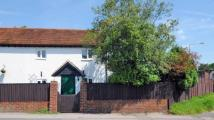 semi detached home in Crockhamwell Road...